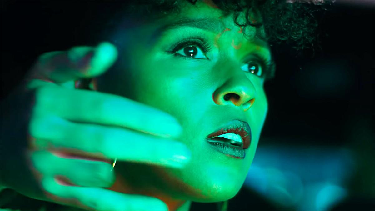 Janelle Monáe stars in Antebellum