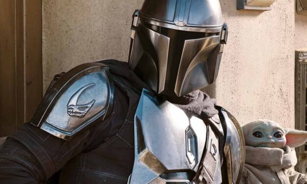 THE MANDALORIAN Season 2 Reveals New Character Posters