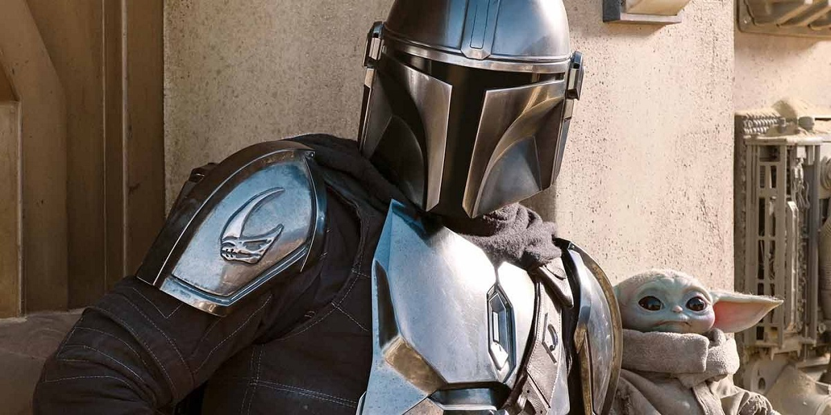 DISNEY GALLERY: THE MANDALORIAN Will Have Us Uncovering the Magic