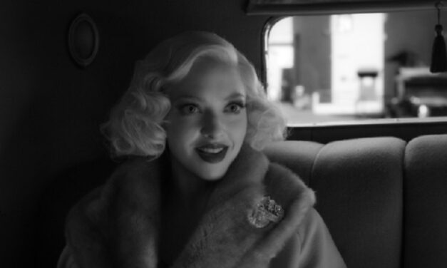 David Fincher's MANK Goes Old Hollywood in Official Trailer