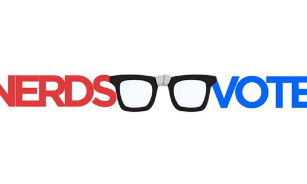 NerdsVote Is Your Go-to for All Your Voter Registration Needs