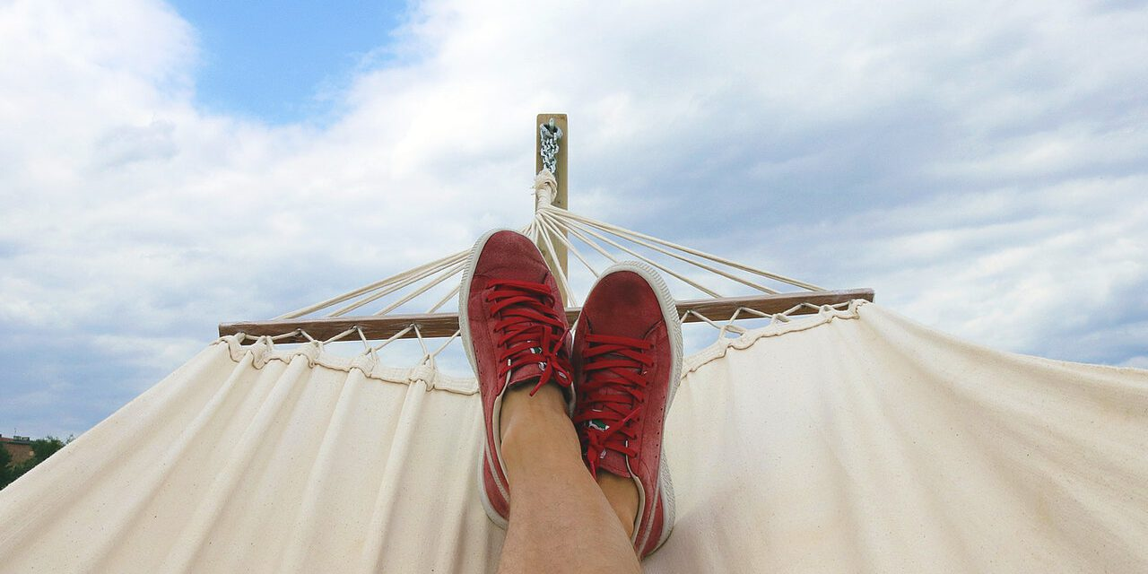 Ways to Support your Mental Health While on Vacation