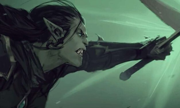 SHADOWLANDS AFTERLIVES Maldraxxus Animated Short Shows The Key to Saving Them All