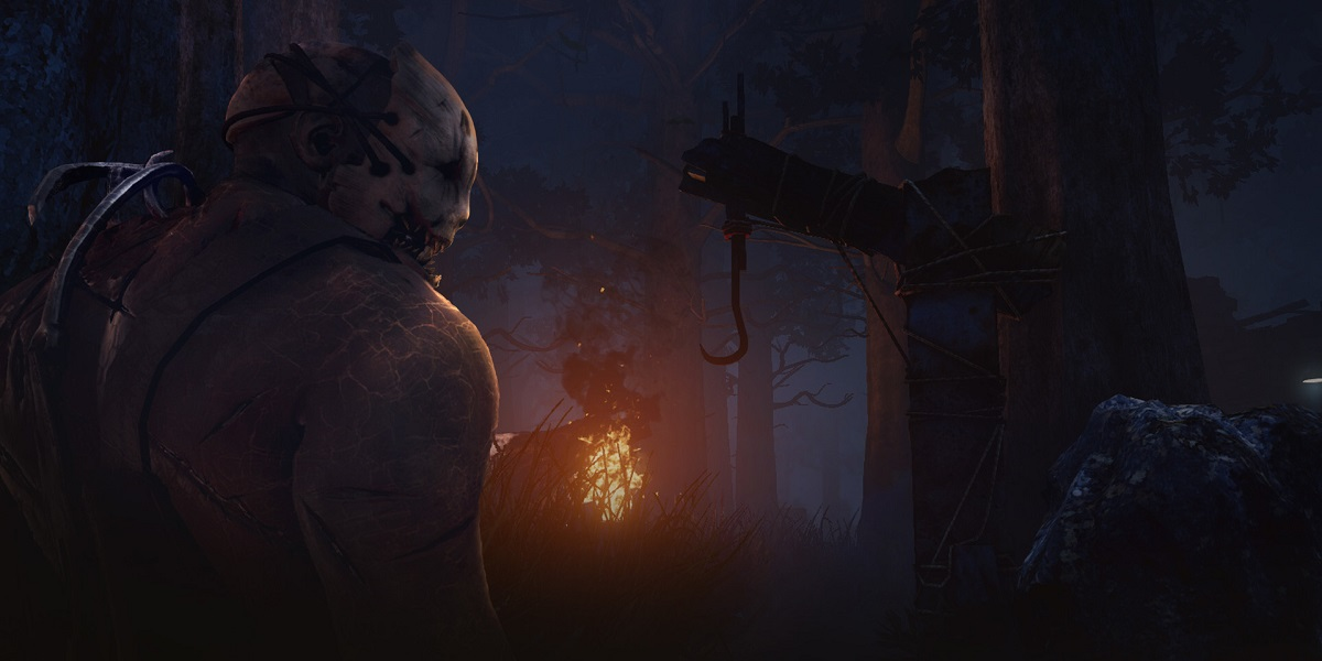 DEAD BY DAYLIGHT Shows Off Visual Overhaul in New Trailer