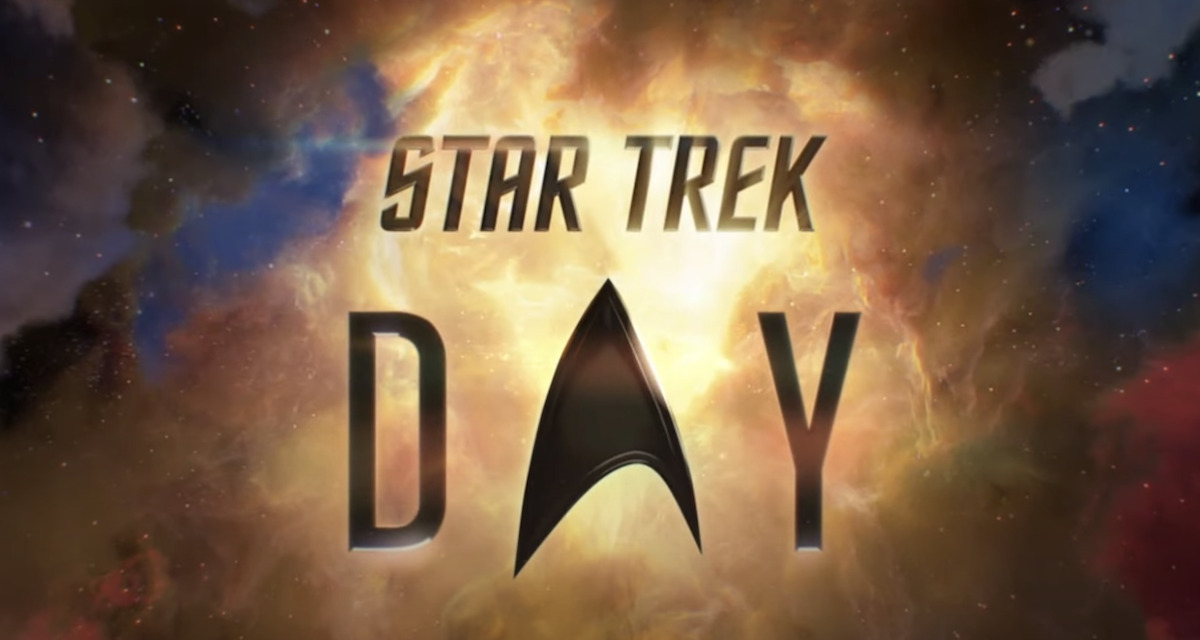 STAR TREK Is Celebrating Its Anniversary With All-Day Livestream Event