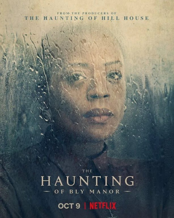 The Haunting Of Bly Manor Has New Ominous Character Posters