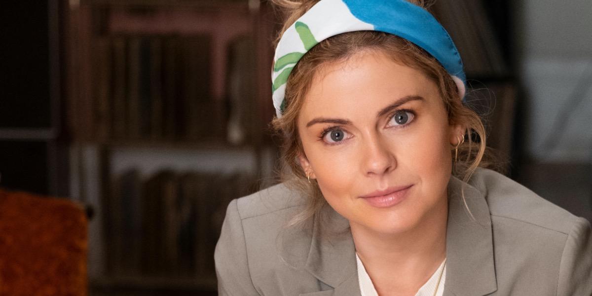 Adrienne in Hulu's Woke