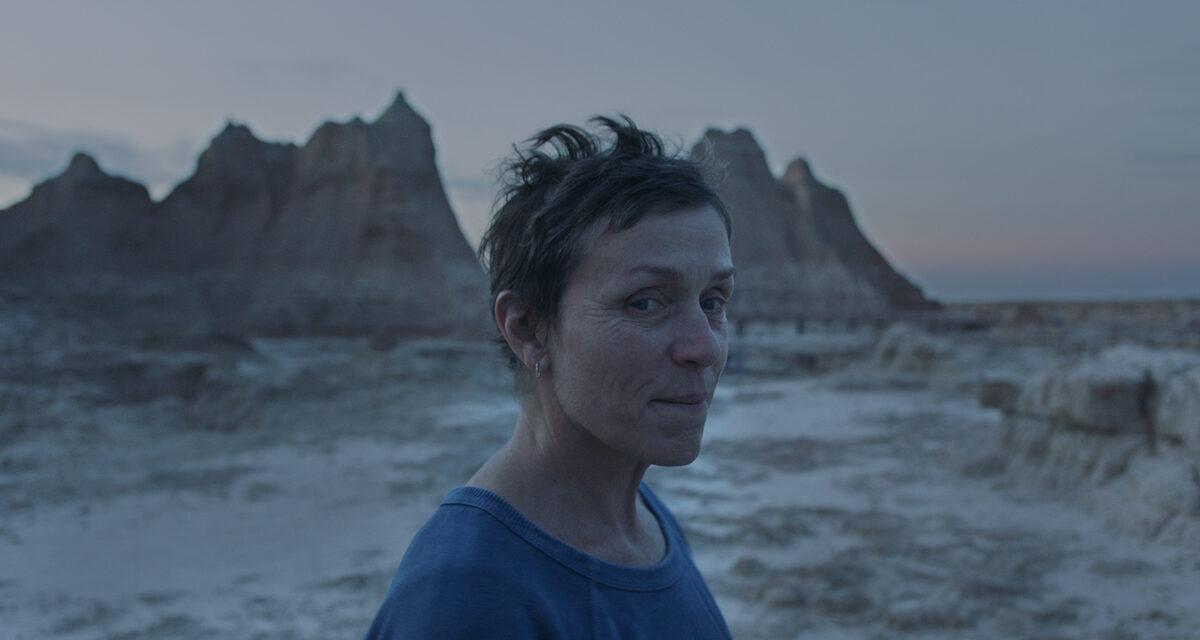 Denver Film Festival: NOMADLAND