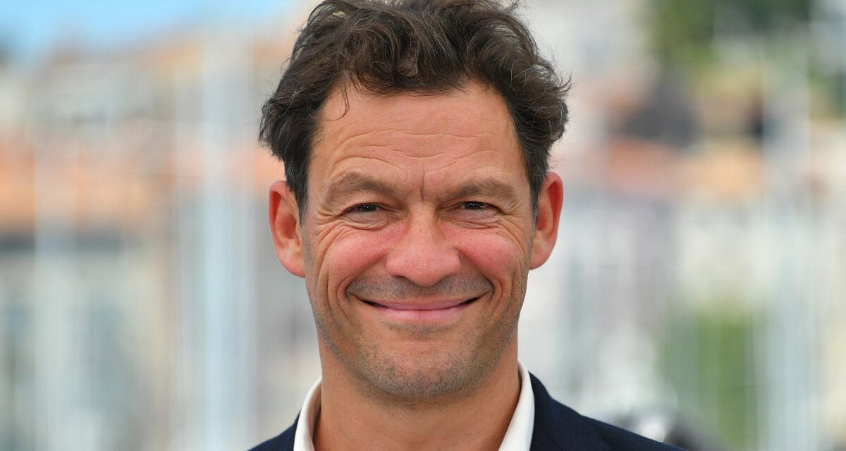 Dominic West in Talks to Play Prince Charles in THE CROWN