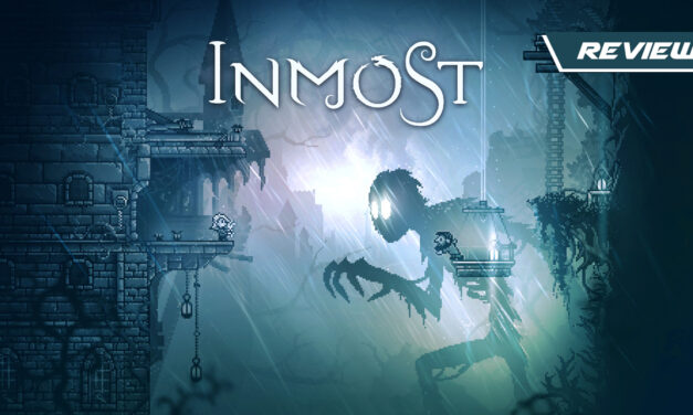 GGA Game Review: INMOST Is a Gripping, Emotional Tale About Love