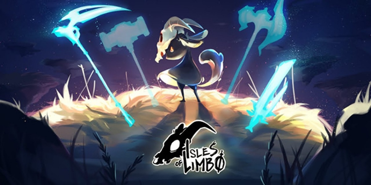 F2P Friday: ISLES OF LIMBO