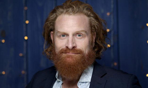 Kristofer Hivju Joins Anthony Ramos in New Sci-fi Film DISTANT
