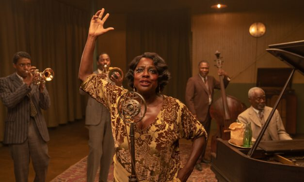 MA RAINEY'S BLACK BOTTOM Trailer Highlights 'Mother of the Blues'