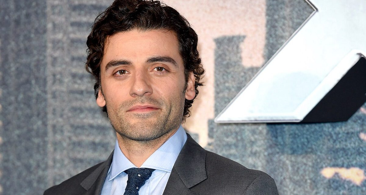 METAL GEAR SOLID Finds Its Solid Snake in Oscar Isaac