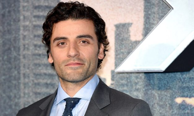 Oscar Isaac in Talks to Star in Marvel's MOON KNIGHT