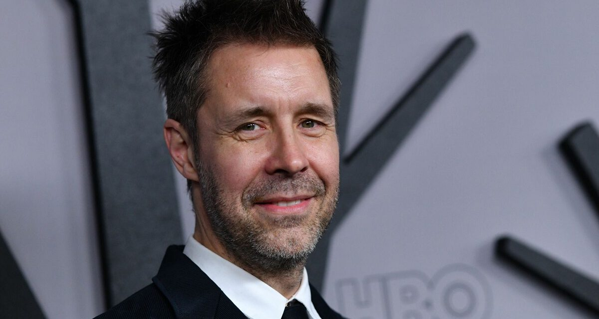 HOUSE OF THE DRAGON Crowns Paddy Considine King
