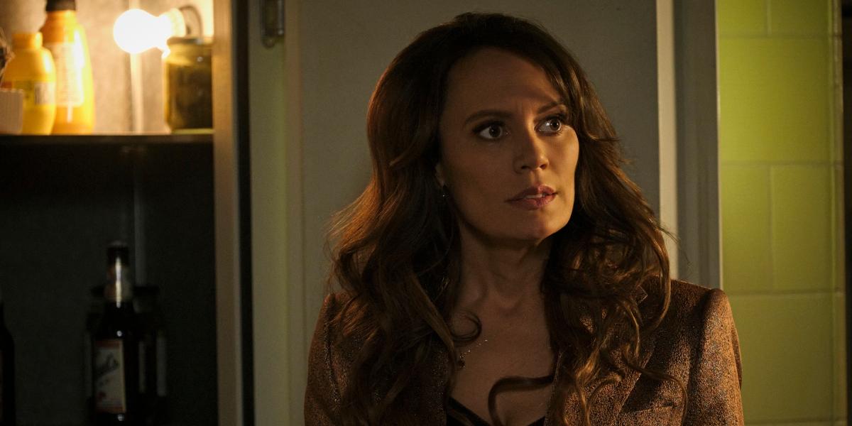 Emily Swallow returns as Amara on Supernatural