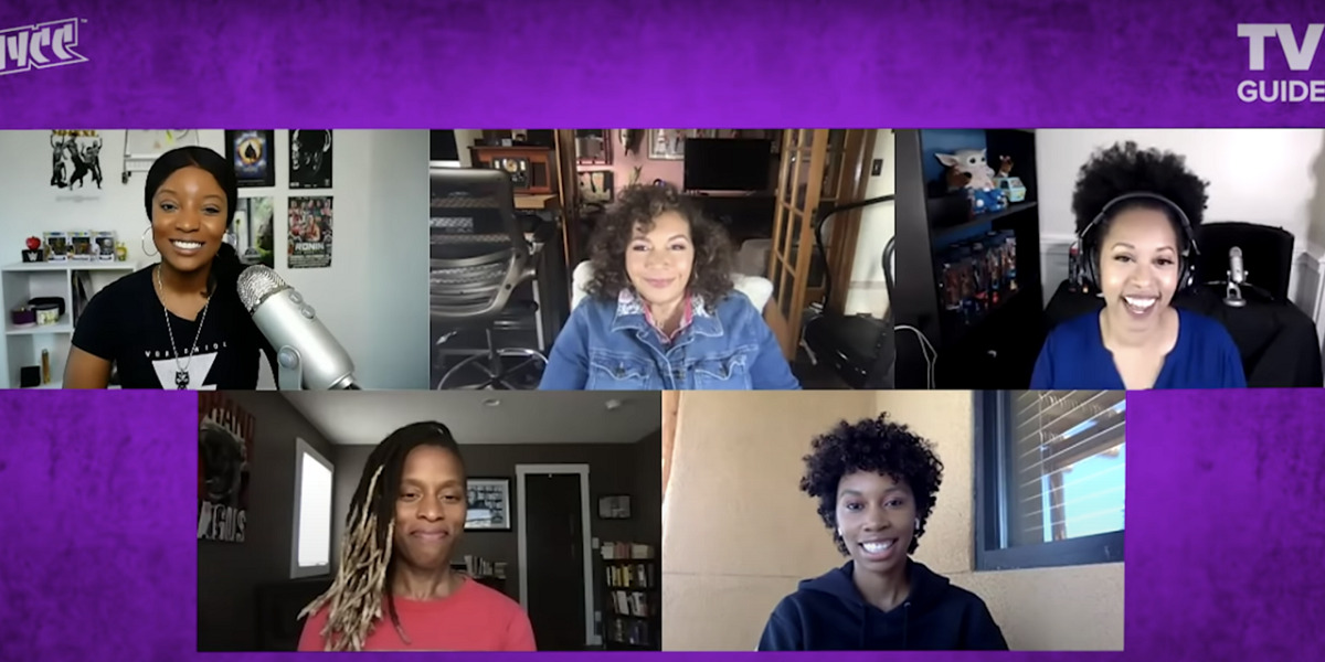 NYCC 2020: Rise of the Black Superheroes | Are Black Women Finally Flying High on TV