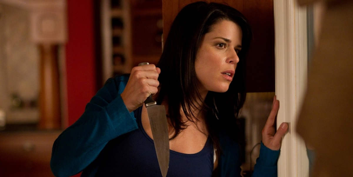 GGA Crush of the Week: SIDNEY PRESCOTT