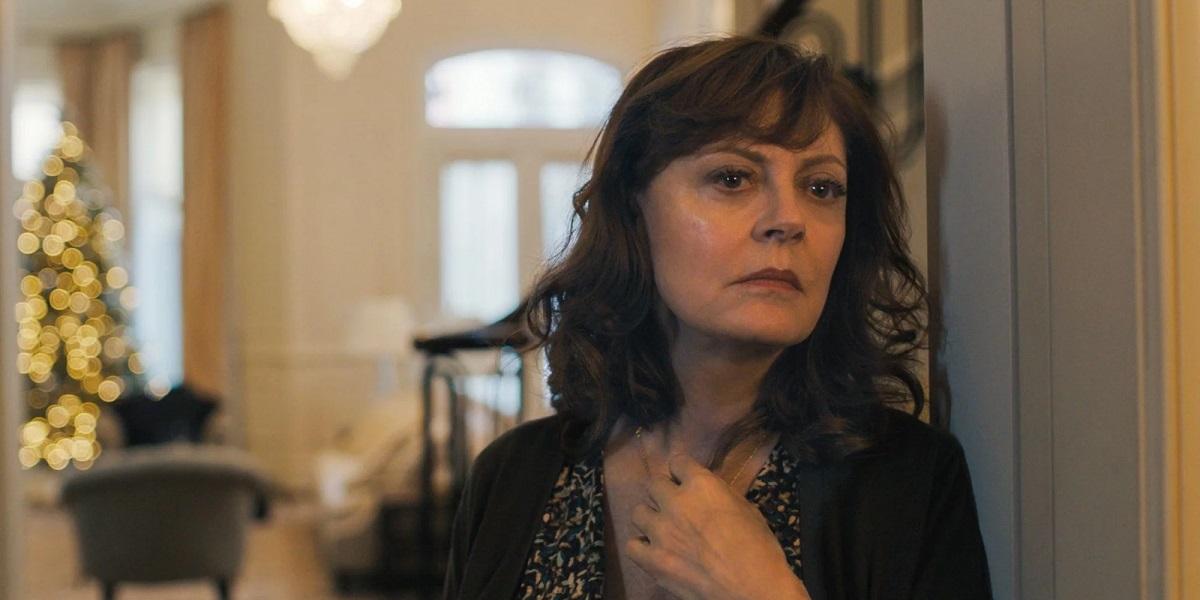 RED BIRD LANE Finds Its Star Lead in Susan Sarandon
