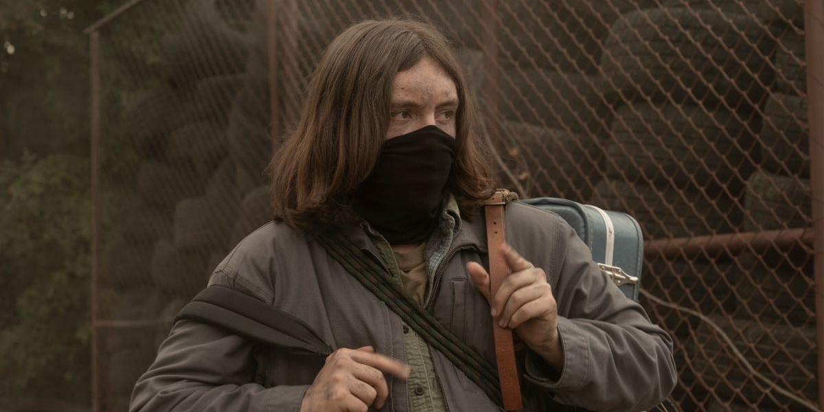 THE WALKING DEAD: WORLD BEYOND Recap (S01E03): The Tyger and The Lamb
