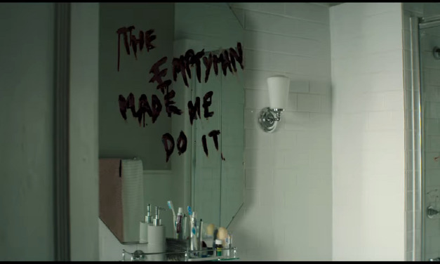 On the Third Night He Will Find You in THE EMPTY MAN Trailer