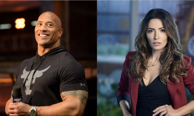 Sarah Shahi Joins BLACK ADAM Cast Alongside Dwayne Johnson