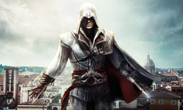 Netflix Is Producing a Live-Action ASSASSIN'S CREED Series