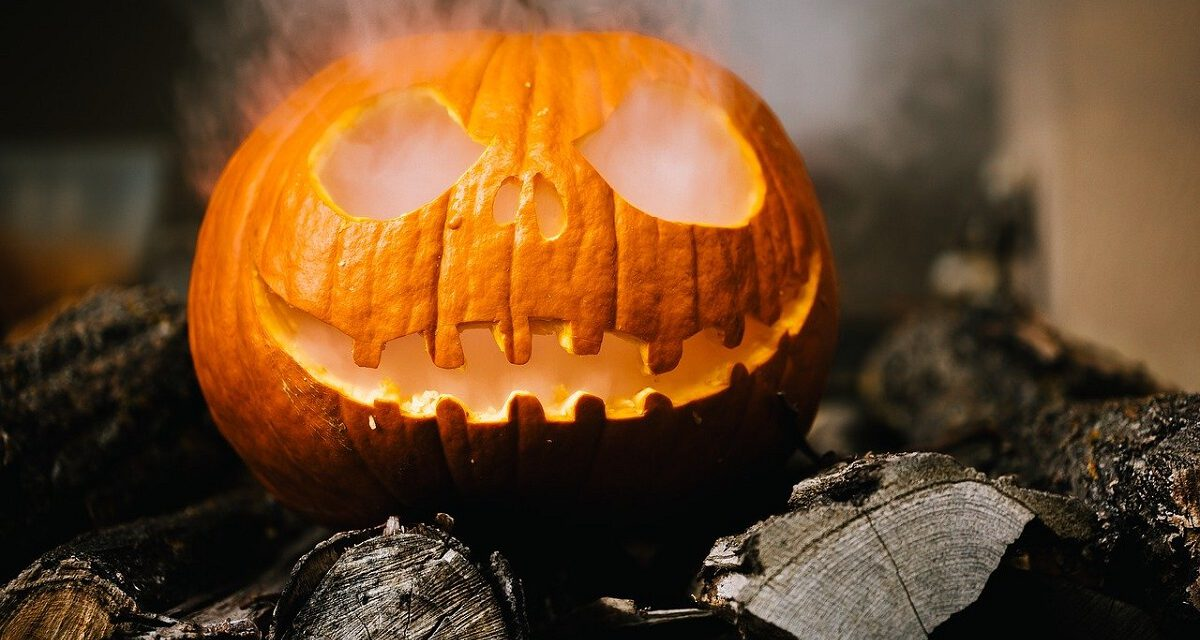 Here's a Halloween Playlist for Celebrating at Home