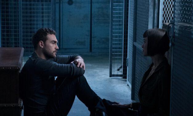 HELSTROM Recap: (S01E04) Containment