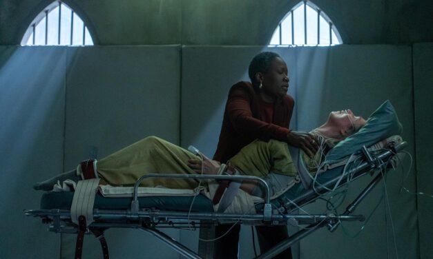 HELSTROM Recap: (S01E05) Committed