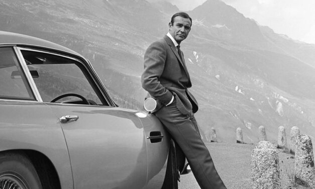 James Bond Actor Sir Sean Connery Has Died at 90