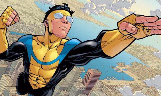 INVINCIBLE Adds Mahershala Ali, Nicole Byer, Clancy Brown and More