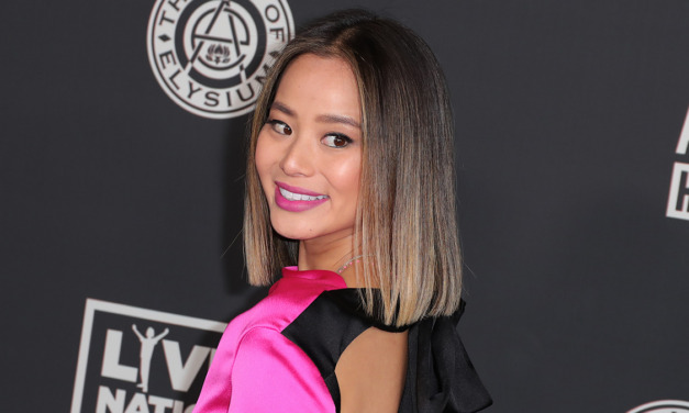 Jamie Chung Named Ambassador for Asian Pacific American Visionaries Competition