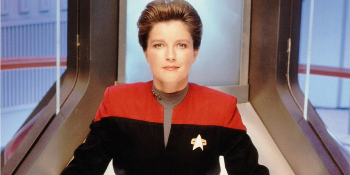 NYCC 2020: Kate Mulgrew Will Be Reprising Her Role as Kathryn Janeway on STAR TREK: PRODIGY