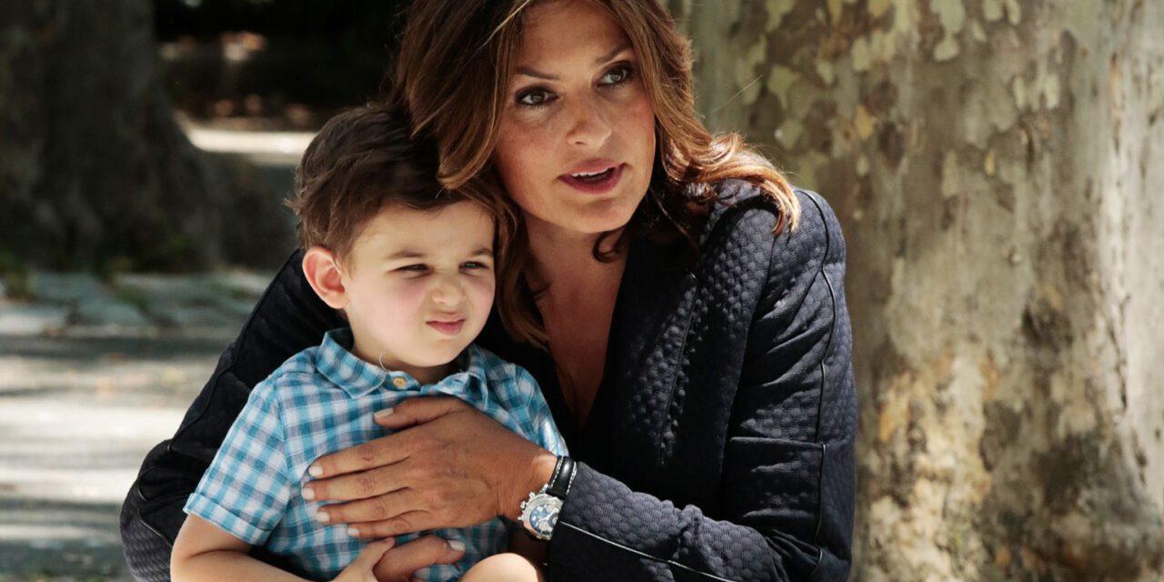 Law & Order: Why SVU's Olivia Benson Deserves True Love
