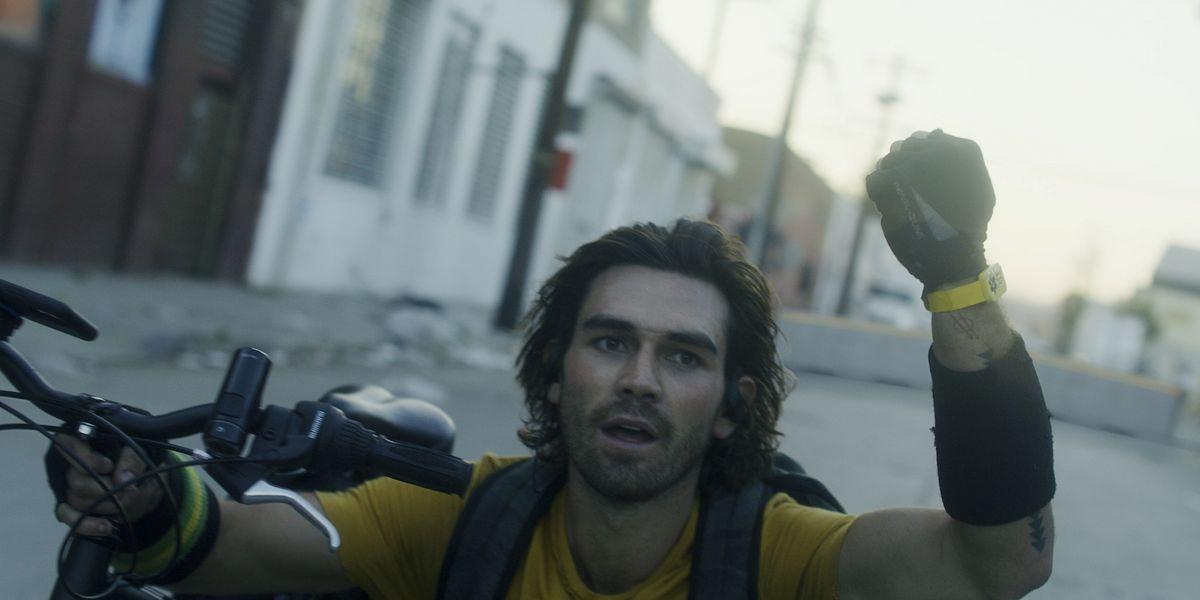 The Coronavirus Pandemic Gets a Movie in SONGBIRD Trailer