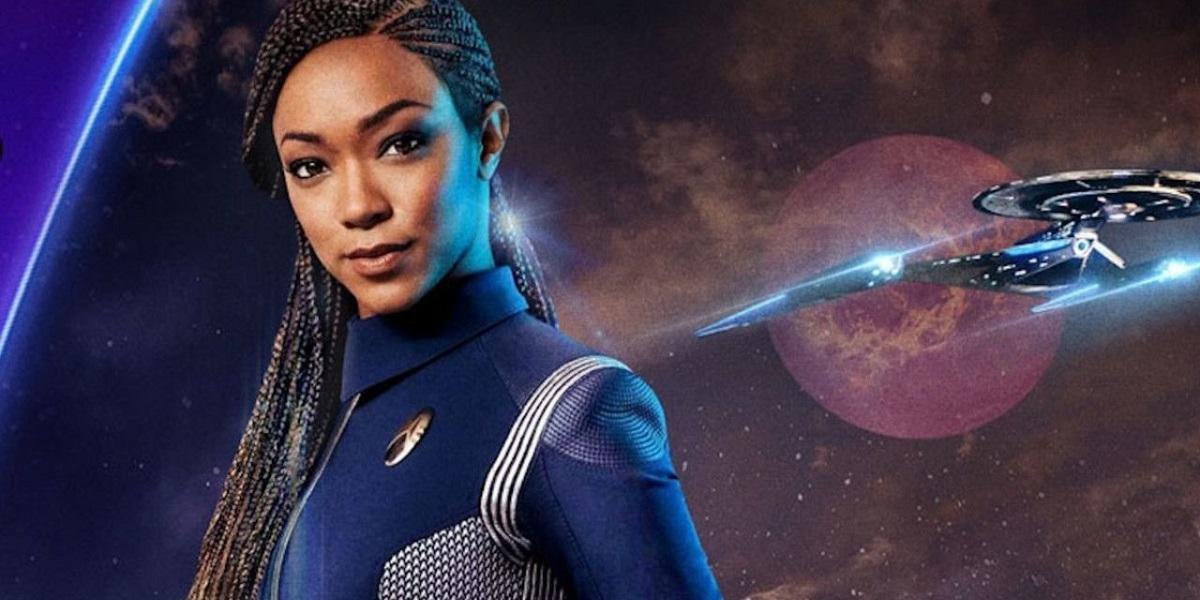 STAR TREK: DISCOVERY Renewed for a Fourth Season