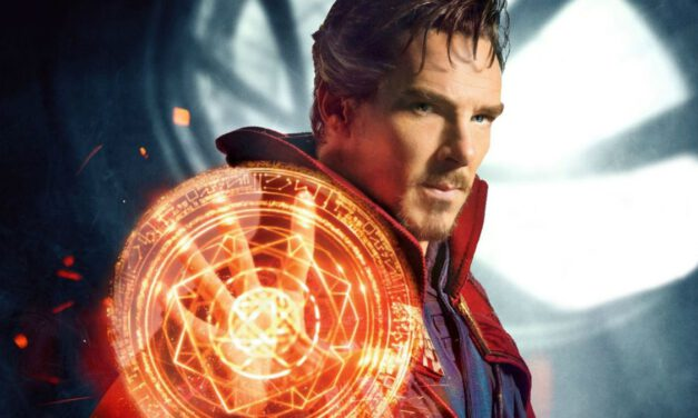 Doctor Strange Benedict Cumberbatch Is Joining SPIDER-MAN 3