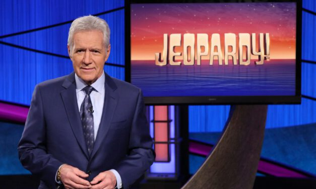 JEOPARDY! Host Alex Trebek Passes Away After Battle With Cancer