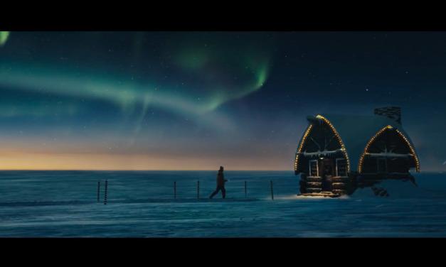 Taika Waititi Directed Christmas Ad Will Make You Cry Happy Tears