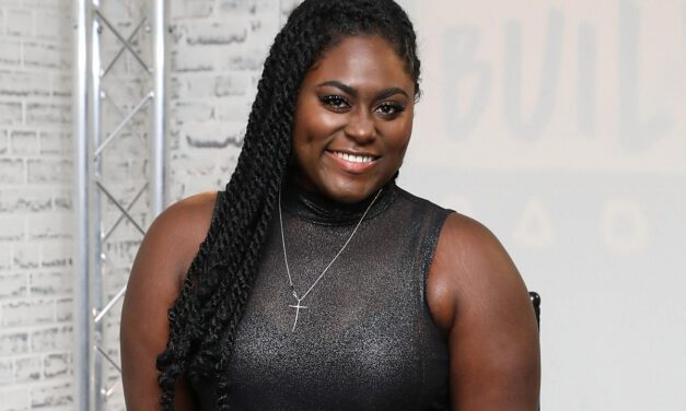 Danielle Brooks Joins 'The Suicide Squad' Spinoff PEACEMAKER