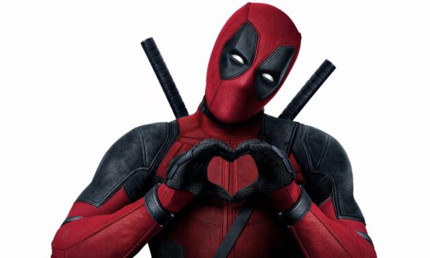 DEADPOOL 3 Team Hires 'Bob's Burgers' Writers