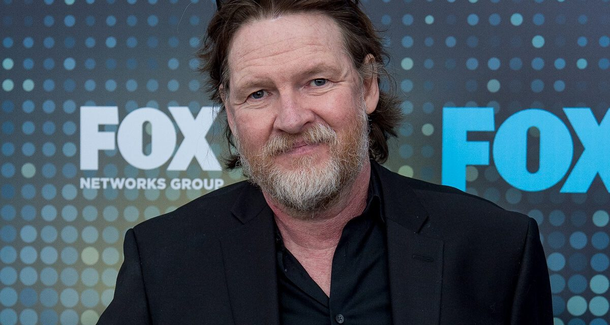 Donal Logue Heading to Raccoon City in RESIDENT EVIL Origin Film
