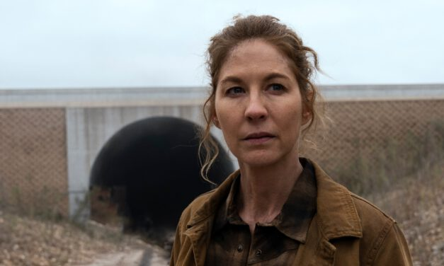 FEAR THE WALKING DEAD Recap (S06E06): Bury Her Next to Jasper's Leg