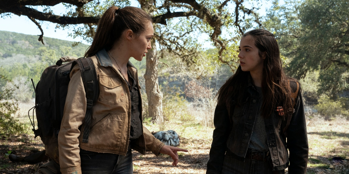 Alicia and Charlie make a tough decision regarding Dakota on Fear the Walking Dead