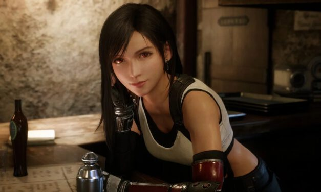 Geek Girl Authority Crush of the Week: TIFA LOCKHART