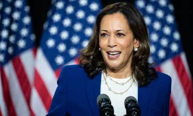 What Kamala Harris' Historic Win as Vice President Means to Us
