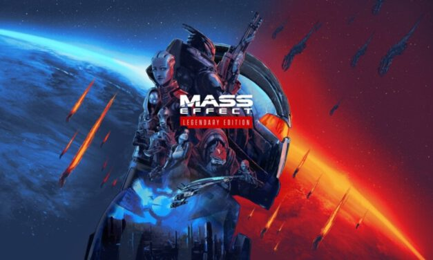 N7 DAY 2020: MASS EFFECT Remastered With New Legendary Edition!