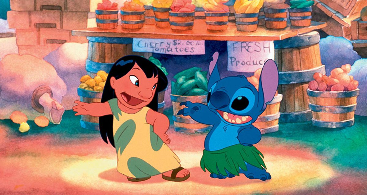 Live-Action LILO & STITCH May Have Found a Director in Jon M. Chu